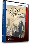 A Noble Experiment: The History and Nature of the American Government Teacher Resource CD Only